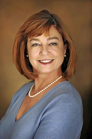 Community Futures Board Member - Andrea Rosato-Taylor