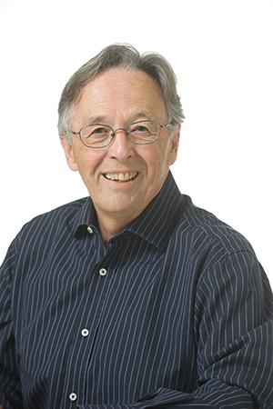 Community Futures Board Member - William Anderson