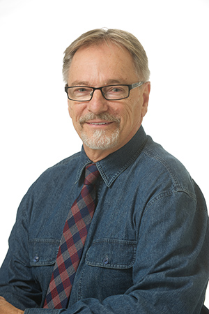 Community Futures Board Member - David Mailloux