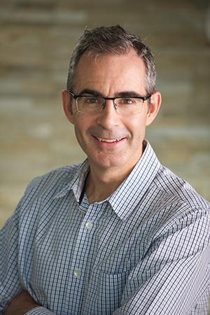 Community Futures Board Member - Mark Fenwick
