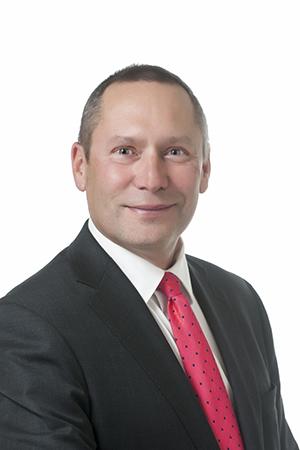 Marc LaCouvee