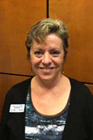 Community Futures Board Member - Cindy Koutecky
