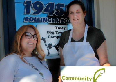 Foley Dog Treat Company