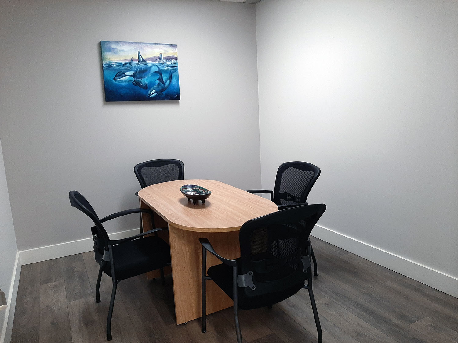 Business Services - Meeting room rental