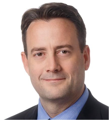 Robert Regner, CEC
